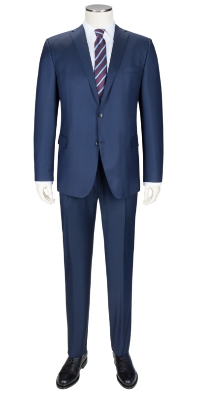 Business-Anzug ,Vitale Barberis Canonico' in ROYAL