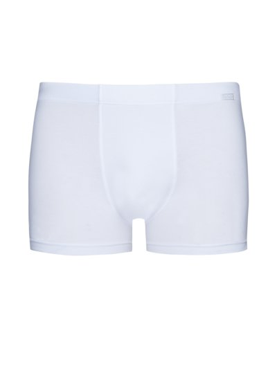 3er Pack Short Trunk in WEISS