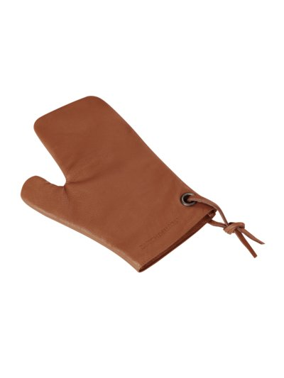 Grillhandschuh, Ultimate Oven Glove in BRAUN