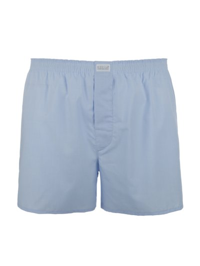 Boxer shorts with 'Novila' comfort waistband v LIGHT BLUE