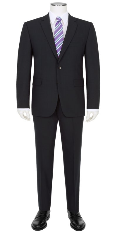 Suit separates, Protect 3 v DARK BLUE