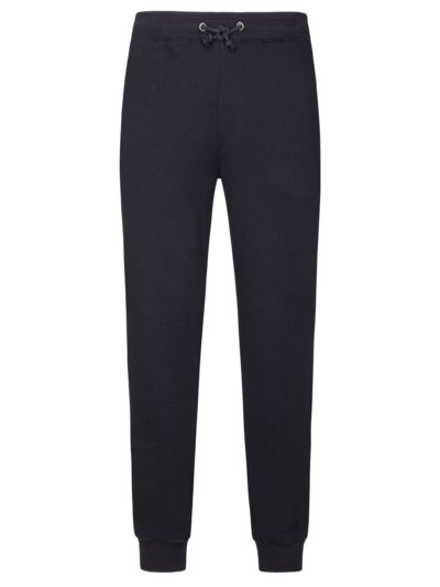 Cotton blend sweatpants v MARINE