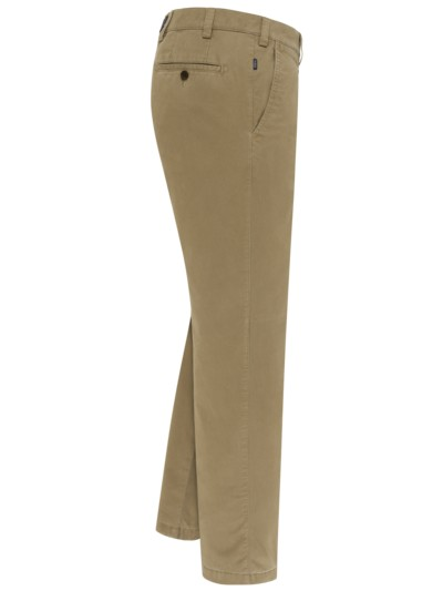 Thermohose mit Stretchanteil, 318 Mike TT in BEIGE