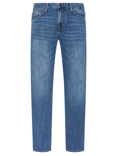 Jeans with stretch content, Mitch v BLUE