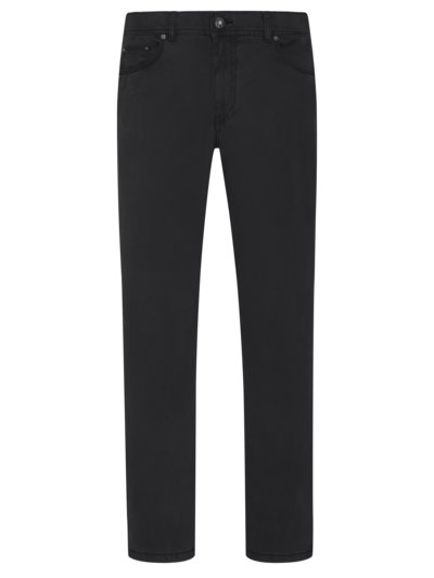Jeans mit Stretchanteil, Cooper Fancy in SCHWARZ