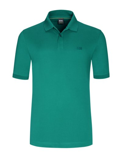 Polo shirt v GREEN