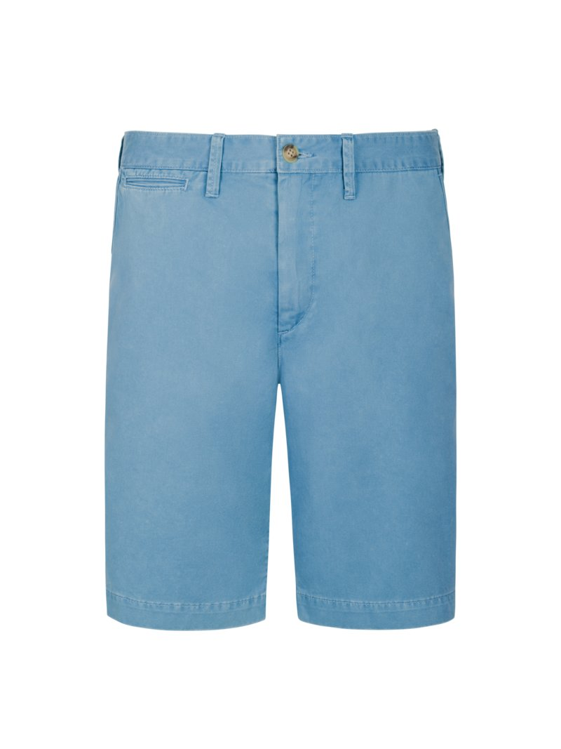 Polo Ralph Lauren Bermuda in Chino-Form BLAU in Übergröße