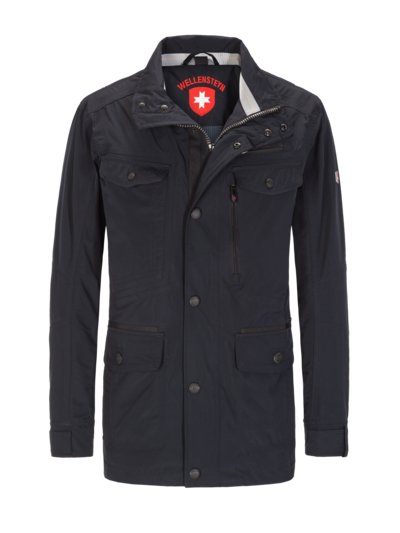 Light field jacket, Chester v MARINE