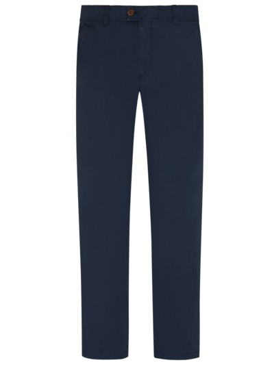Stretch chinos v MARINE