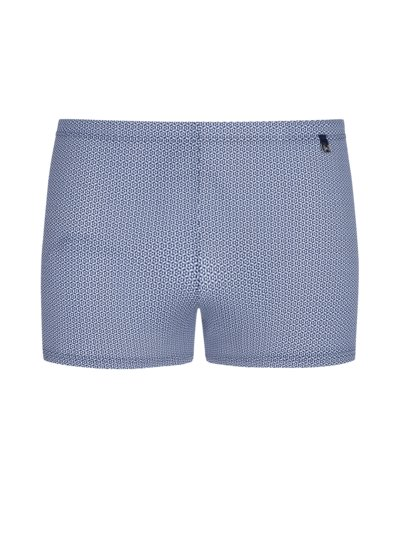 Swimming trunks with stretch content v MARINE