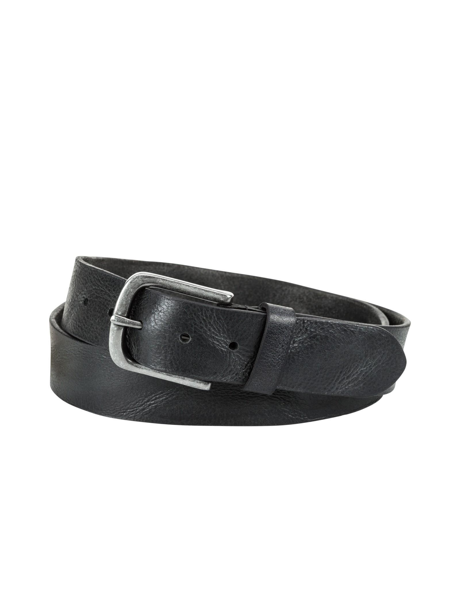 Artikel klicken und genauer betrachten! - Details: - Breite: ca. 4 cm - Used-Look - Dornschließe Material: - Oberstoff: Echtes Leder | im Online Shop kaufen