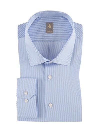 Pierre Cardin Stylish blazer in a fine line design light