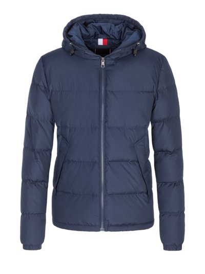 Trendy down jacket v MARINE