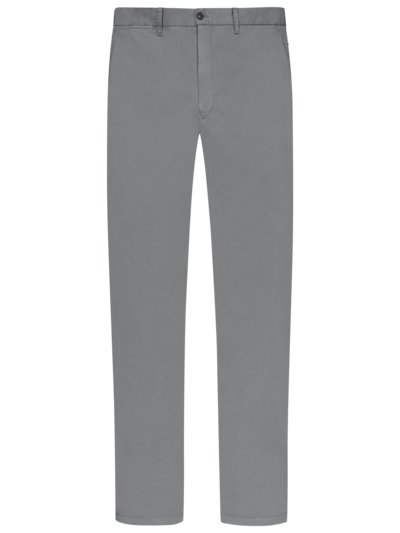 Stylish chinos with THFlex v GREY