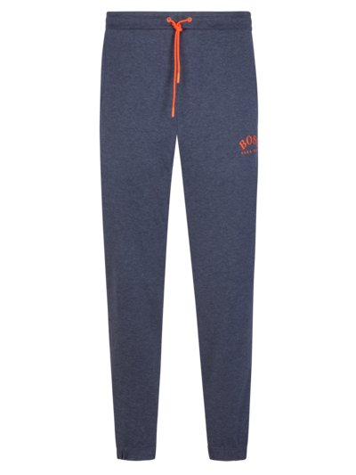 Stylish sweatpants v BLUE