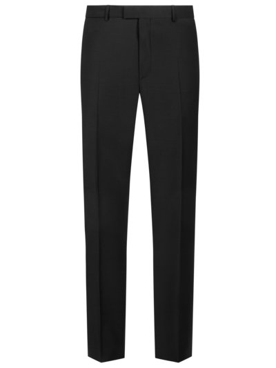 Business trousers with stretch content, Jans v BLACK