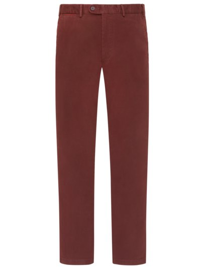 Cotton chinos with stretch content, Diouf v BORDEAUX
