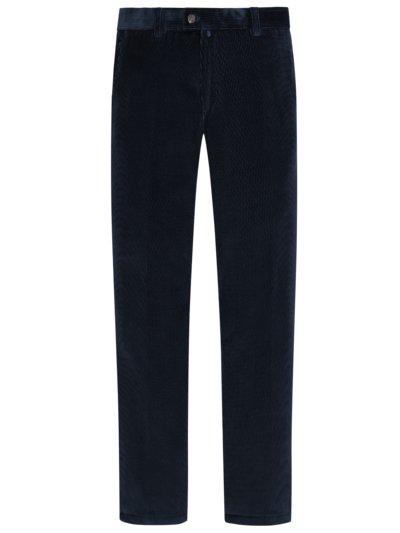Corduroy trousers in cotton blend, Jim v MARINE