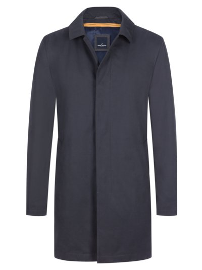 Coat with removable lining v MARINE