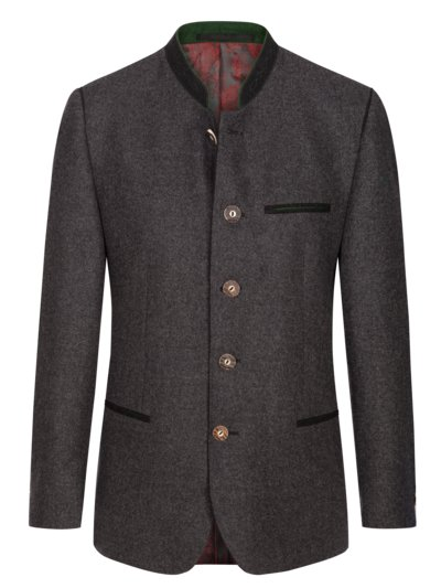Traditional jacket, Golling v ANTHRACITE