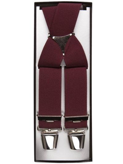 Suspenders, sporty v BORDEAUX