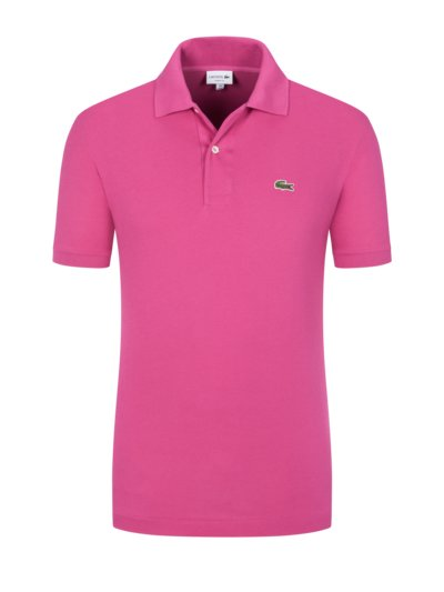 Poloshirt, Classic Fit in MINT