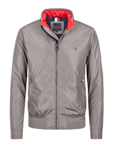 Lightweight blouson, water-resistant v GREY