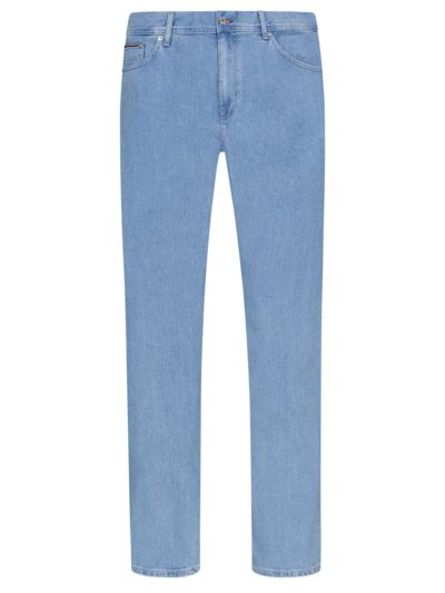 Jeans mit Stretchanteil, Classic Denim in BLAU