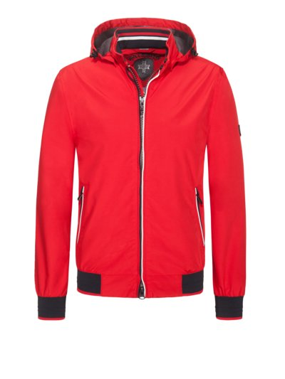Weatherproof blouson v RED