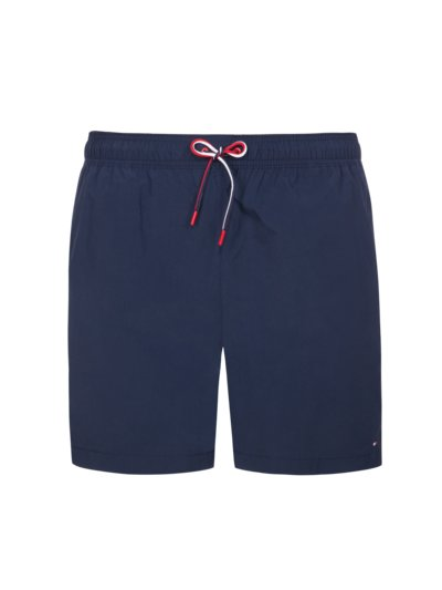 Stylish swimming trunks v MARINE