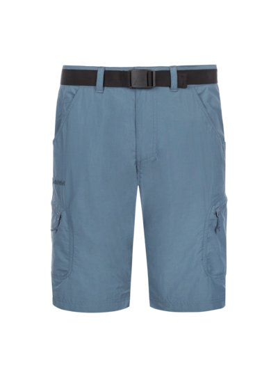 Shorts with belt, Silvaplana v LIGHT BLUE