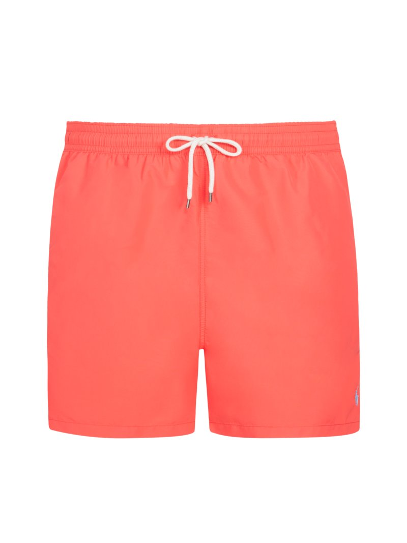Polo Ralph Lauren Swim shorts, single colour MARINE in plus size