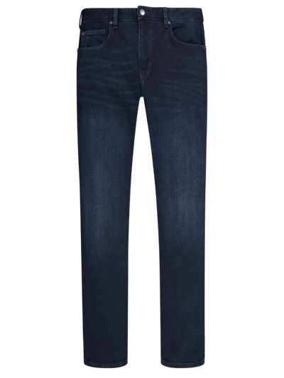 Denim jeans, Casby, with stretch content v MARINE