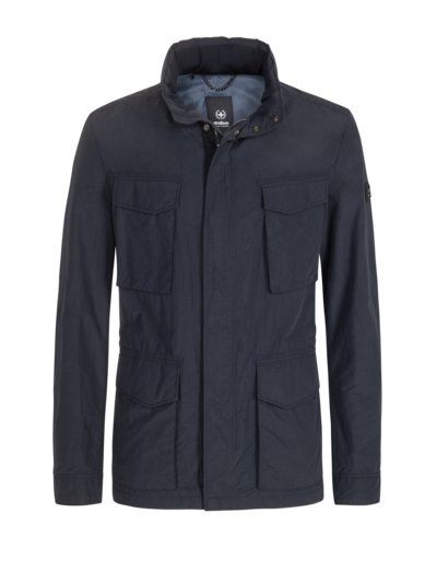 Field jacket, Vicenza v BLUE