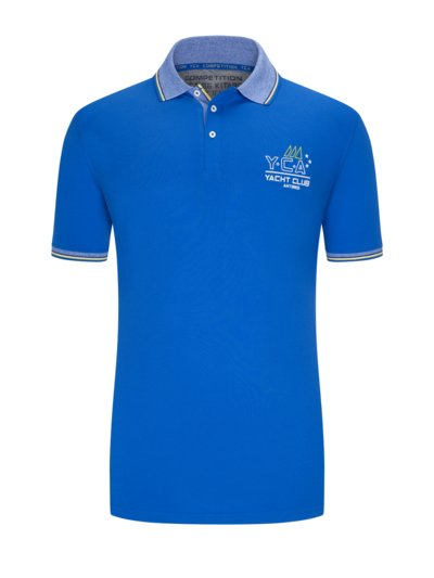 Poloshirt in ROYAL