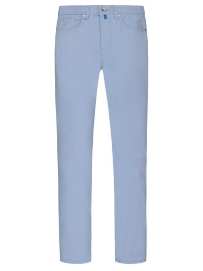 Five-pocket trousers with FutureFlex v LIGHT BLUE