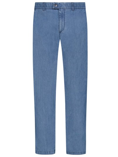 Jeans with stretch, Jim S v LIGHT BLUE