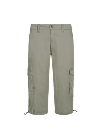 Capri bermuda shorts with cargo pockets v REED