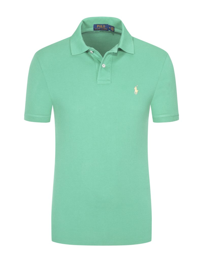 Polo Ralph Lauren 100% cotton polo shirt MINT in plus size