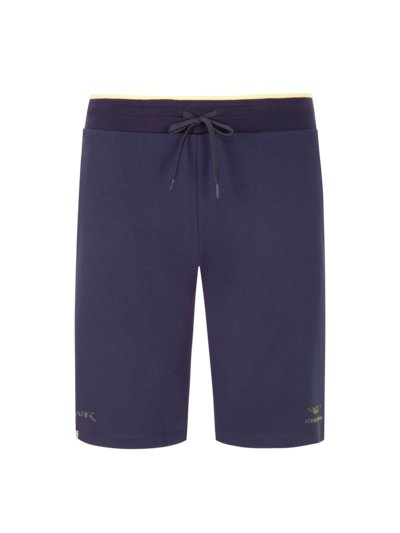 Sweat shorts, Aston Martin Collection v NAVY