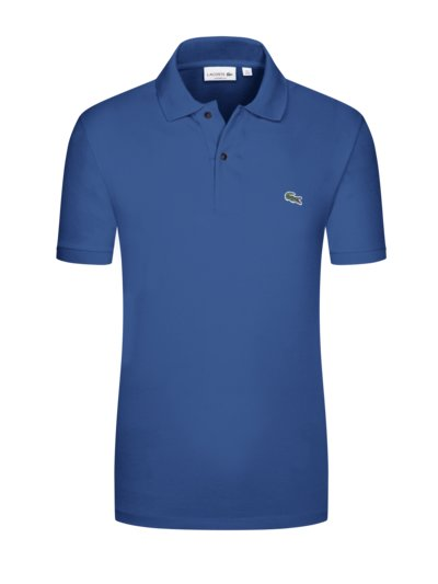 Poloshirt, Classic Fit in ROYAL