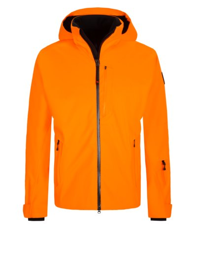 Modische Skijacke, Eagle2-T in ORANGE