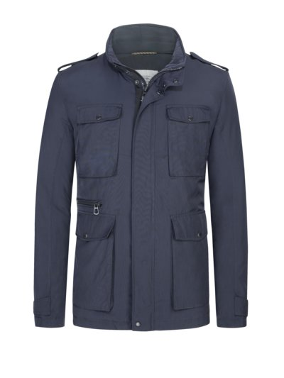 Field jacket, water and dirt-repellent v MARINE