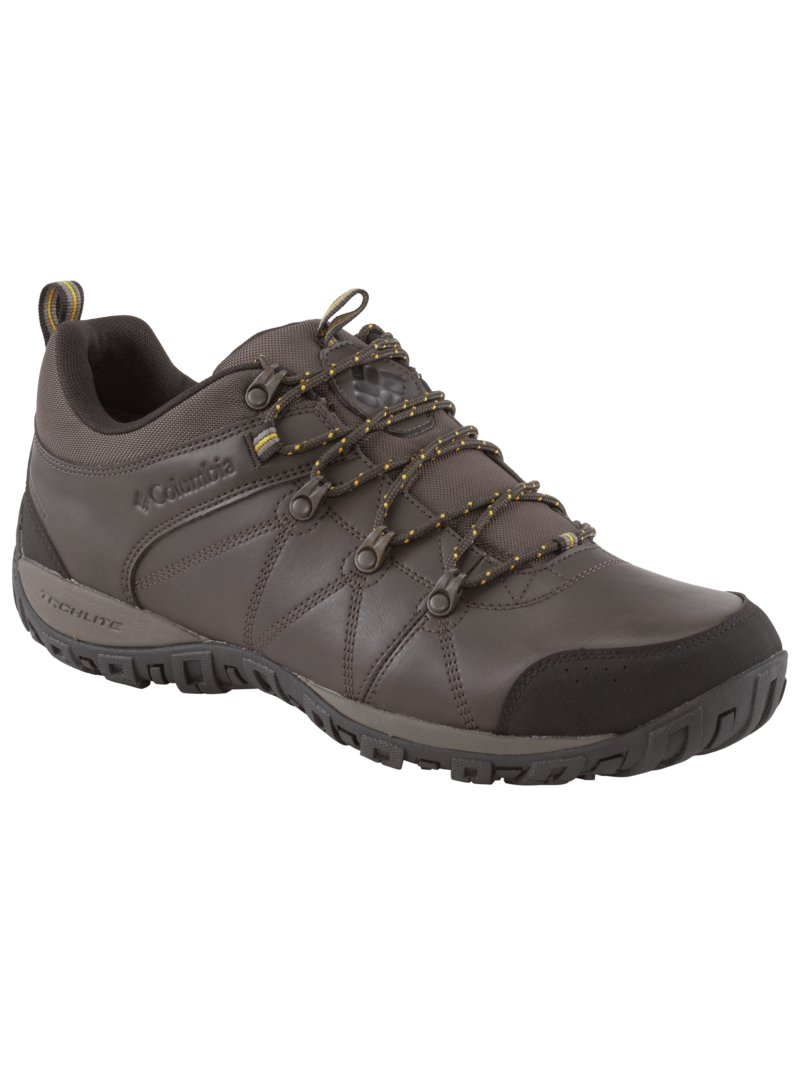 Columbia Trekking shoes BROWN in plus size