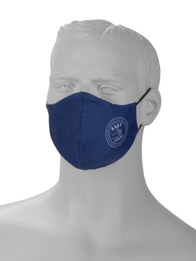 Mouth and nose mask v MARINE