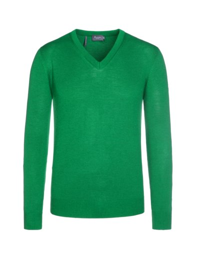 Sweater v GREEN