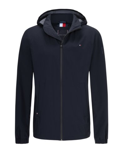 Functional casual jacket v MARINE