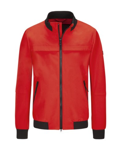 Softshell jacket, Potosi v RED