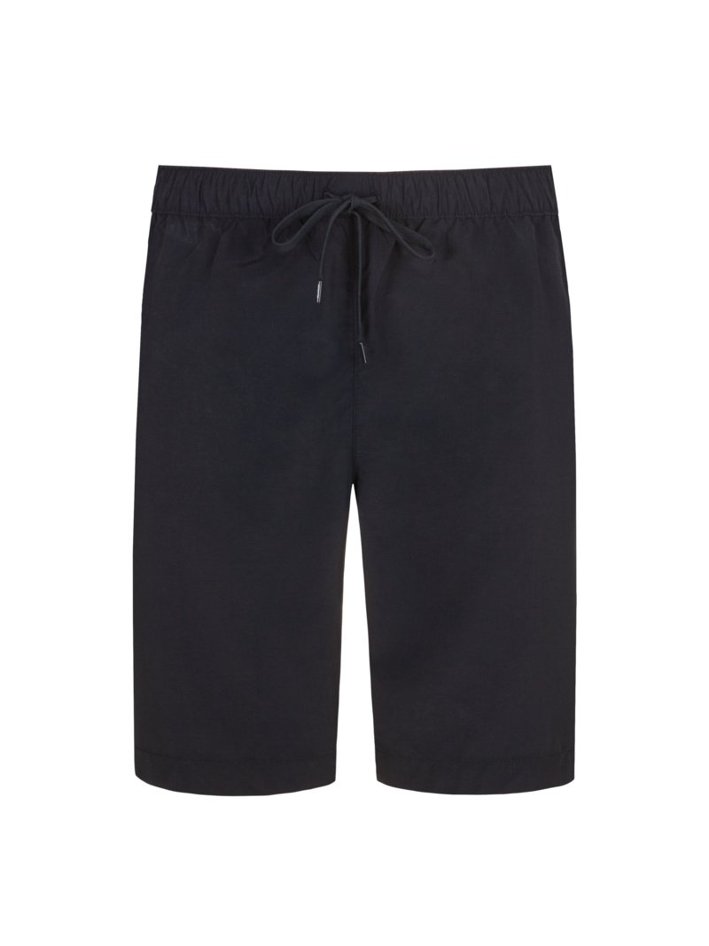 Tommy Hilfiger Comfortable swimming trunks MARINE in plus size