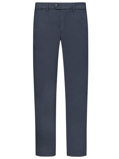 Stretch chinos, Lupus v DARK BLUE